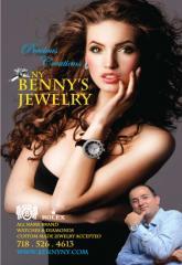 Benny Jewelry