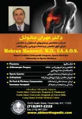Mehran Manouel