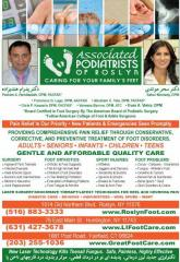 ASSOCIATED PODIATRIST OF ROSLYN