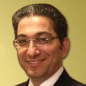 Elie Arieh