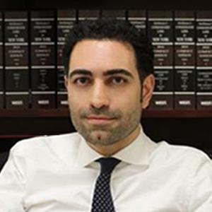 David Bazargan