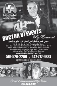 Dr. D.J