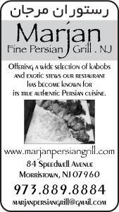 Marjan Persian grill